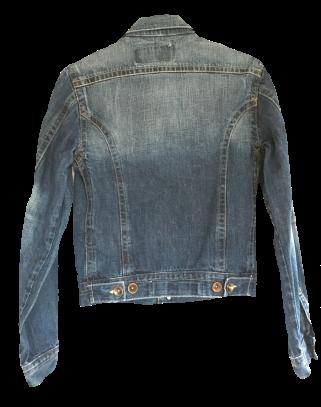 Zara Jacket, vintage store find